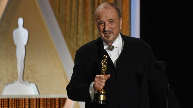 French Screenwriter Jean-Claude Carriere Dies at 89