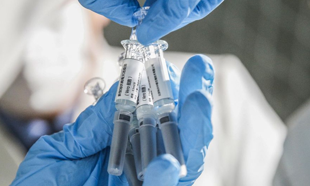 16 Chinese Covid-19 Vaccines are Undergoing Clinical Trials