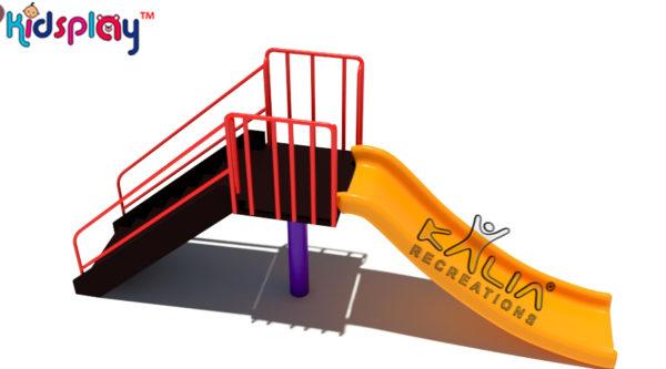 Playground Outdoor Slide KP-KR-613