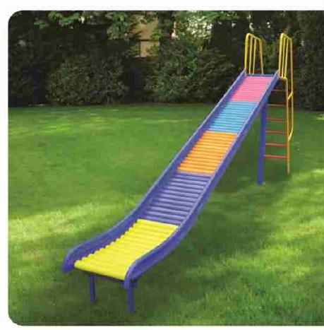 Playground Outdoor Slide KP-KR-615