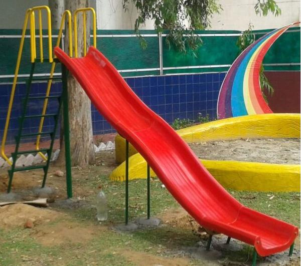Playground Outdoor Slide KP-KR-616