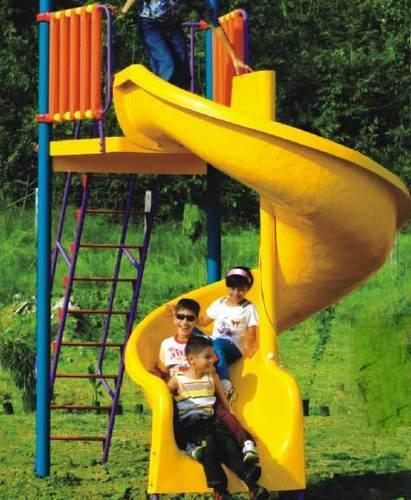 Playground Outdoor Slide KP-KR-1211