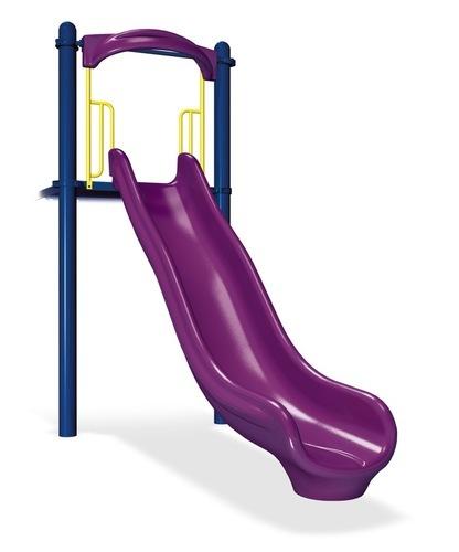 Playground Outdoor Slide KP-KR-1212