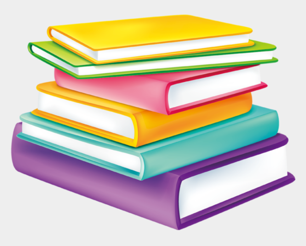 7 77510 book png clipart books clipart png