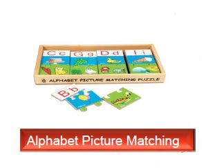 Alphabet-Picture-matching.