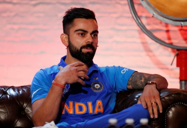 Virat Kohli Becomes First Cricketer to Have 100 Million Followers on Instagram