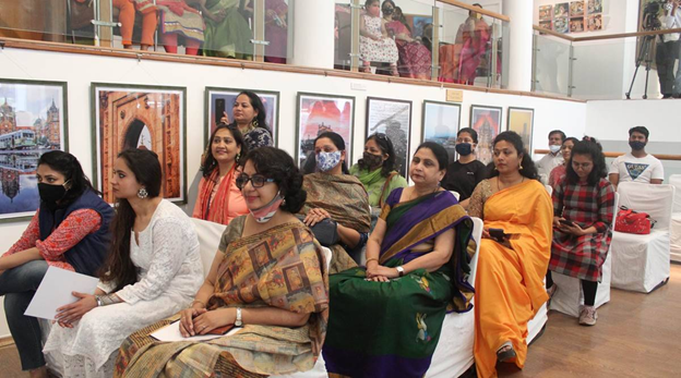 Akshaya Patra: All-Women Art Exhibition