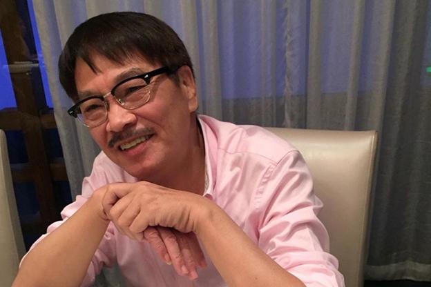 Legendary Hong Kong Actor Ng Man-tat Dies