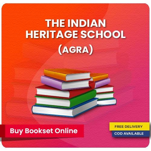 Heritage school bookset