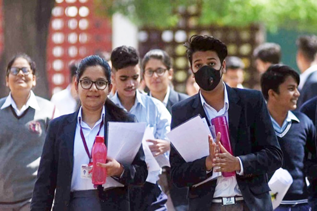 What are the Changes in Revised Date Sheet of CBSE Exams 2021?
