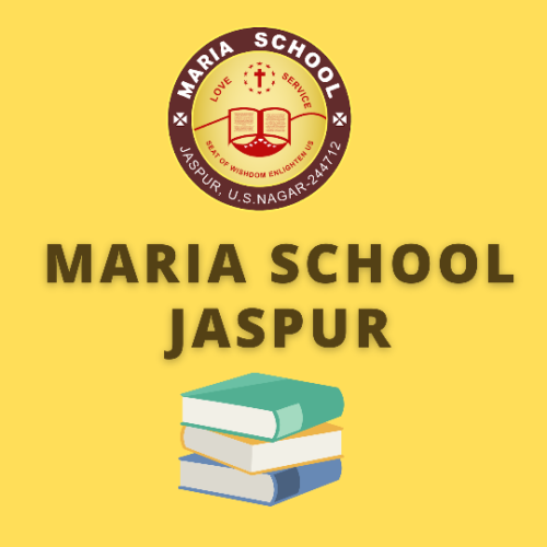 Maria School JaspuR