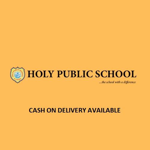 Holy-public-school