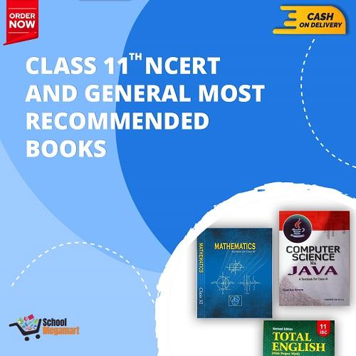 NCERT General books