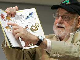 The Very Hungry Caterpillar' author Eric Carle dies at 91 | Books |  kearneyhub.com
