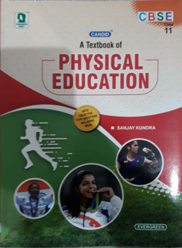 Physical Education - 11 For 2021-2022 Session