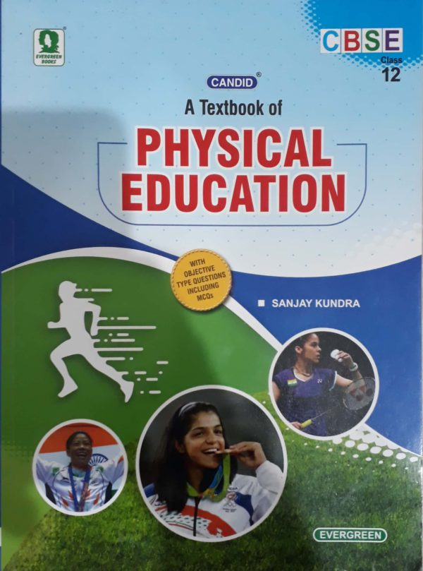 Physical Education - 12 For 2021-2022 Session