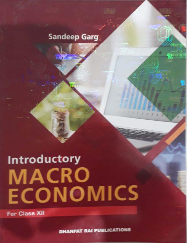 Introductory macro economics -12