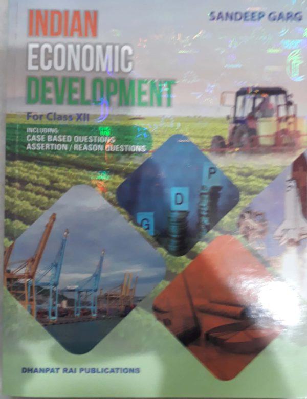 Indian economic development -12