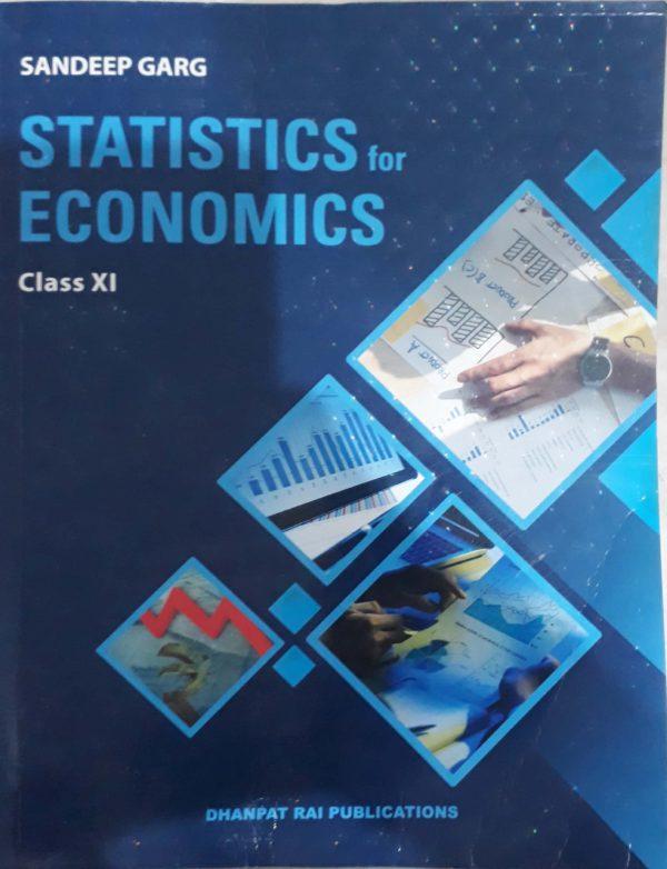 Statistics for economics -11 (Sandeep Garg)
