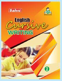 English Cursive Writing