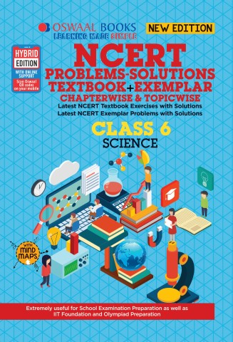 Class 6 Science Book
