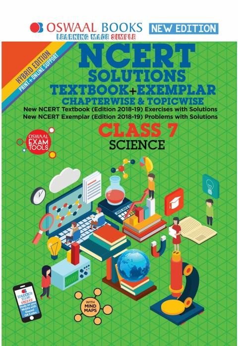 Class 7 Science Book