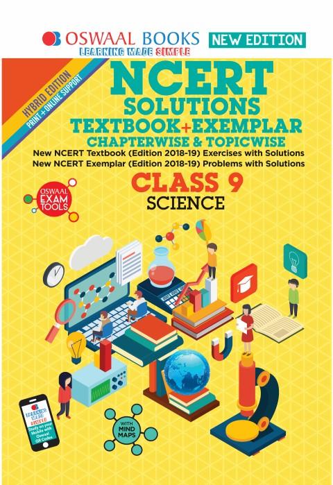 Class 9 Science Book