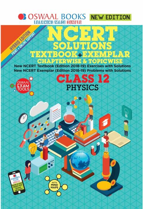 Class 12 Physics Book