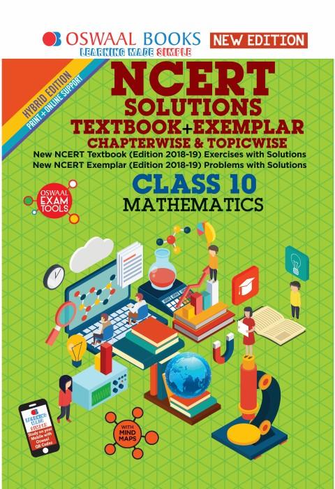 Class 10 Mathematics Book