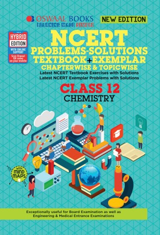 Class 12 Chemistry Book
