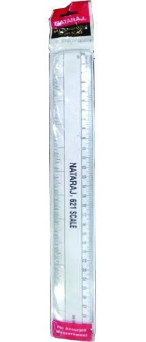 Nataraj 621 Scale (30m)