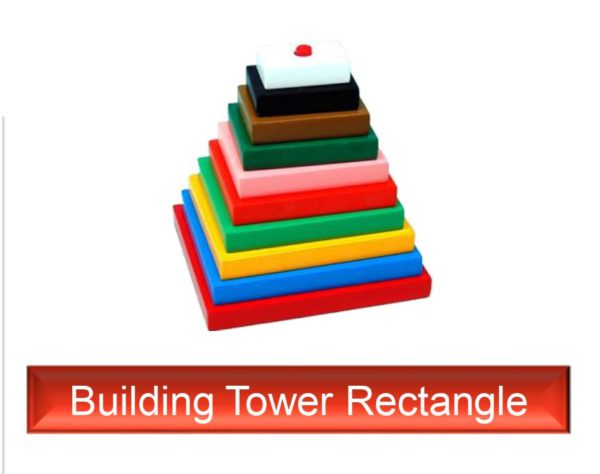 Building Tower Rectangle
