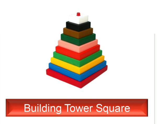 Building Tower Square