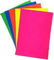 Glaze Paper