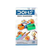 DOMS Pencil Sharpeners