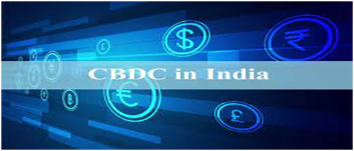 Reserve Bank of India is set to Launch Central Banking Digital Currency (CBDC)