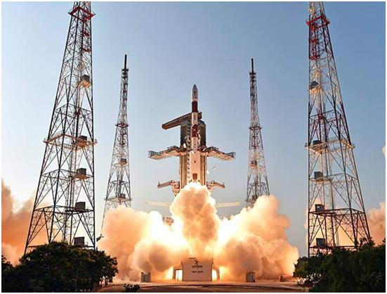 "ISRO Geo-Imaging Satellite ""EOS-03"" Scheduled for Launch in Q3 of 2021"