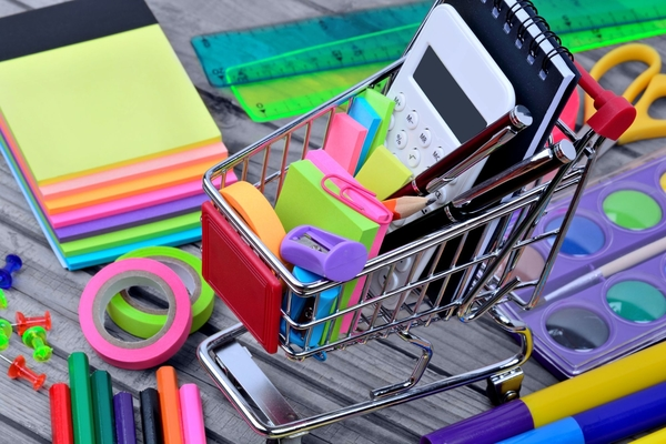 stationery: School Megamart 2021: Tips to buy right stationery for your children