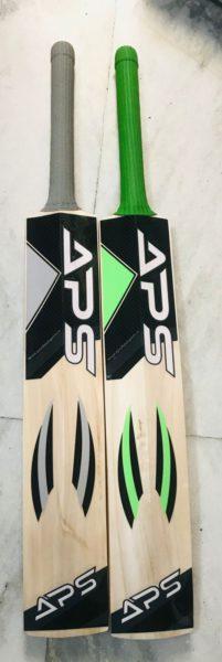Aps cricket English willow bat