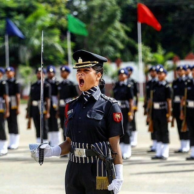 What is UPSC NDA's Eligibility Criterion for Females?