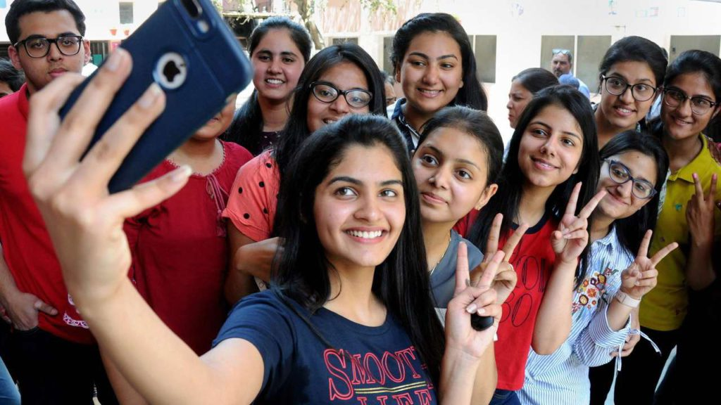 CBSE Class 10 Results 2021: Reaction of Students After the Result Announcement