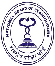 National Board of Examinations (NBE): School Megamart