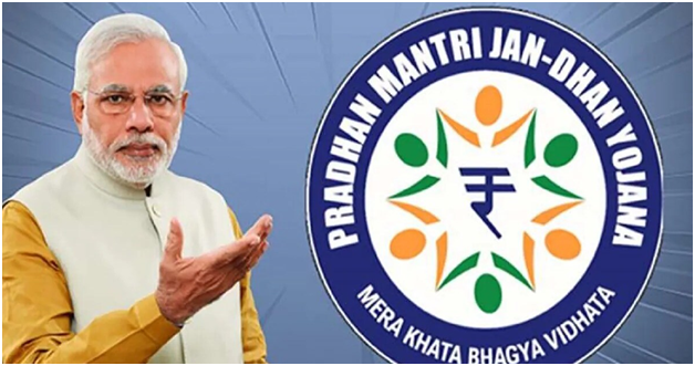 More than 5.82 Crore of Jan Dhan Accounts are Out of Service: School Megamart 2021