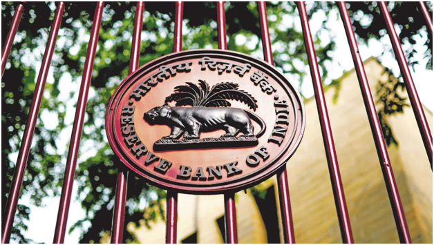 RBI Introduced First Financial Inclusion Index: School Megamart 2021