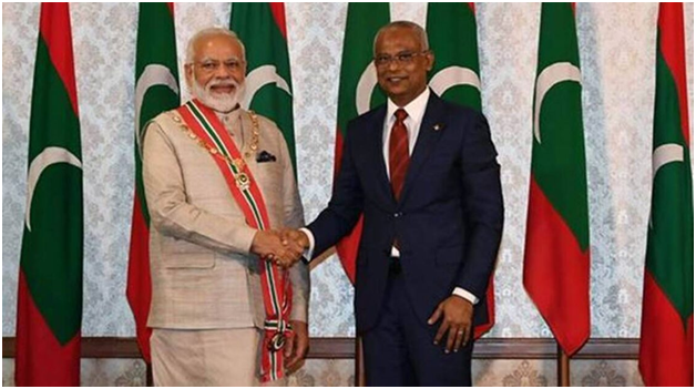 India and Maldives set to Sign Pact on Greater Male Connectivity Project