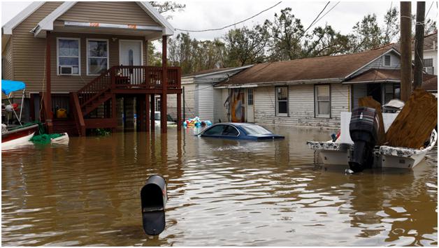 Hurricane Ida Hit Louisiana Leaving One Million People without Power: School Megamart 2021