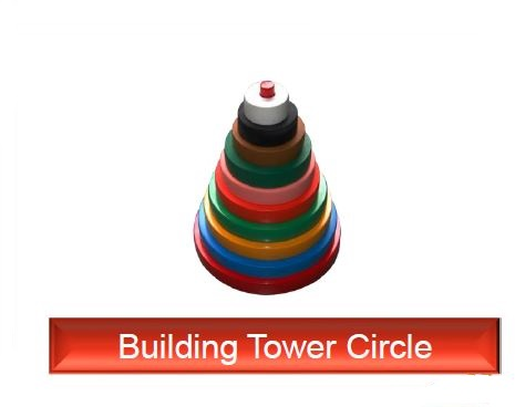 Building Tower Circle