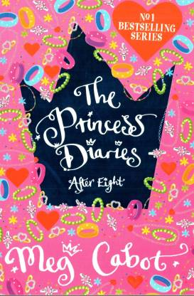 The Princess Diaries After Eight
