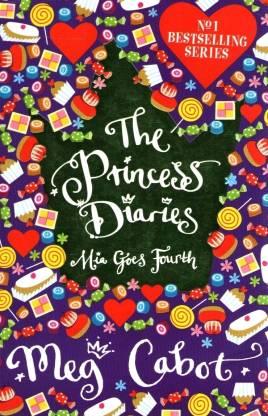 The Princess Diaries Mia Goes Fourth