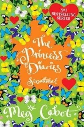 The Princess Diaries Sixsational